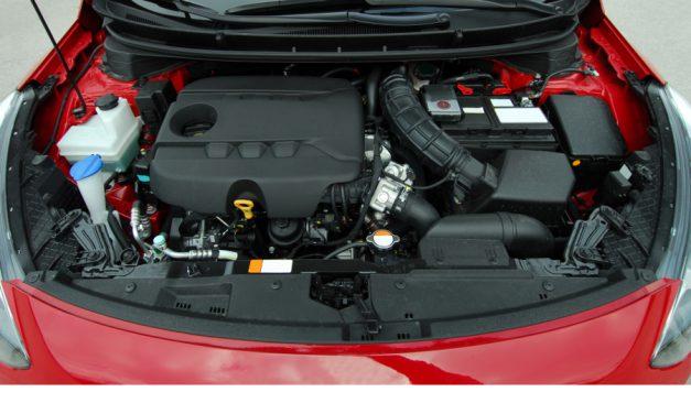 No requerir de mantenimiento de motores es un ahorro seguro