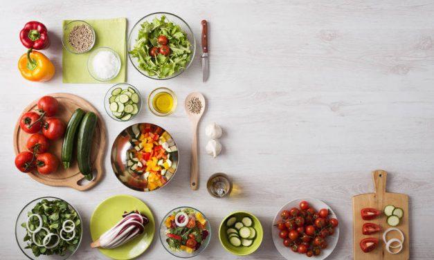 Ahorra más comprando comida barata y sana