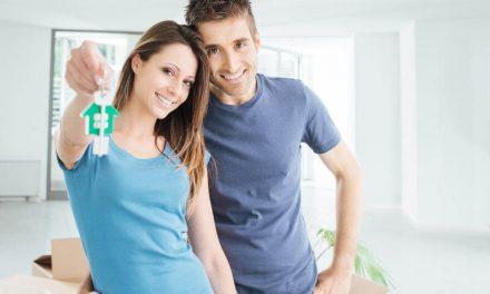 Alquilar casa cuando no estás con bienestar y tranquilidad