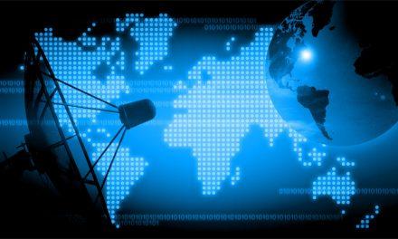 Internet por satélite: Internet a Nivel Global