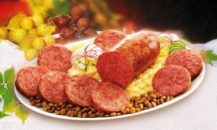 ¿Y si en Nochevieja en vez de las Uvas, este año te comes unas Lentejas?
