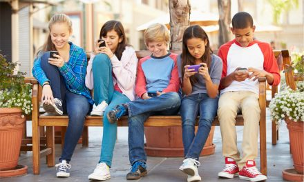Ahorrar en telefonía ¿le compro un móvil a mi hijo ya?