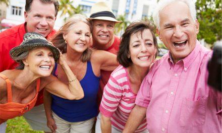 Cuanto más tiempo pases con tus padres más vivirán