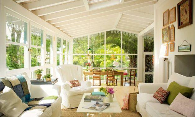 Tips para tener una casa más acogedora en invierno