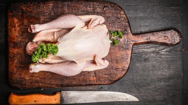 Tips de alimentos para combatir el frío y mantener la dieta