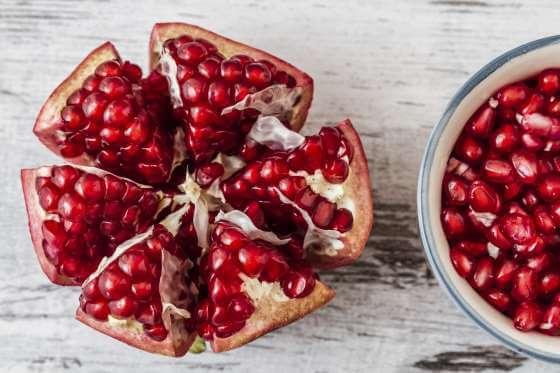 Descubre las frutas más exóticas