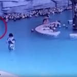 Un niño muere ahogado mientras su madre mira el móvil