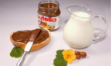 La Nutella podría tener ingredientes cancerígenos