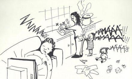 Tips para que tu hijo asuma las tareas domésticas