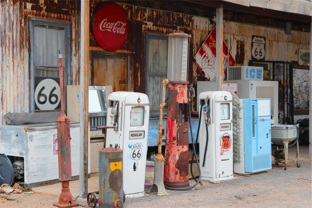 Cómo ha variado el precio de la gasolina