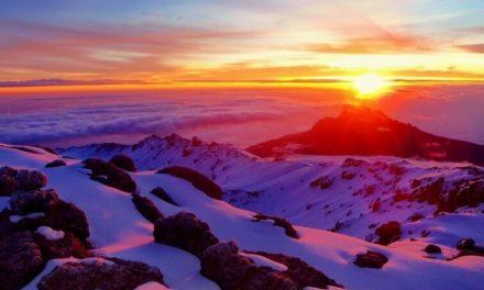 Los más bonitos amaneceres y puestas del sol del mundo