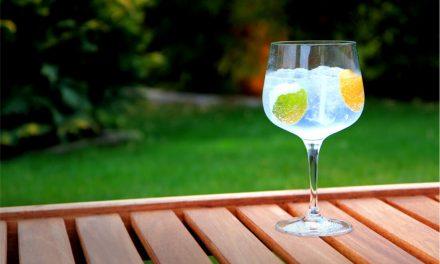 Las 9 bebidas alcohólicas más saludables