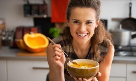 5 comidas sanas para comer dependiendo la edad