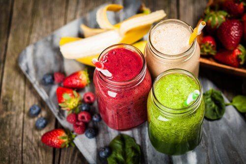 Tips para tener más energía por las mañanas con estos alimentos