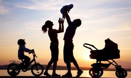 Tips para ayudar a tus hijos a formar su identidad