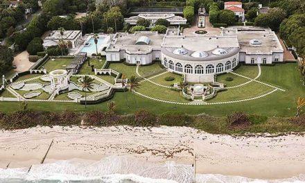 Las 9 mansiones más caras del mundo