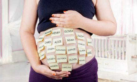 Nombres de niños que le querrás poner a tu bebé