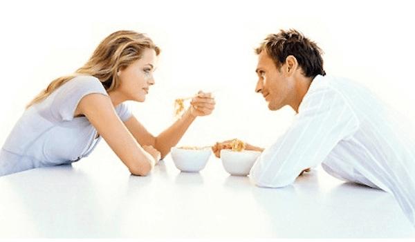 Tips de la vida en pareja