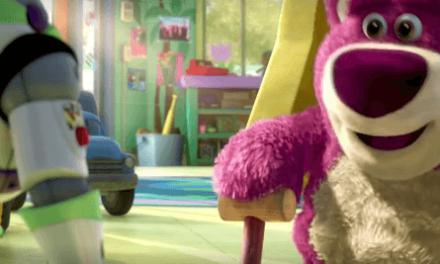 Este vídeo muestra como Pixar conecta todas su películas