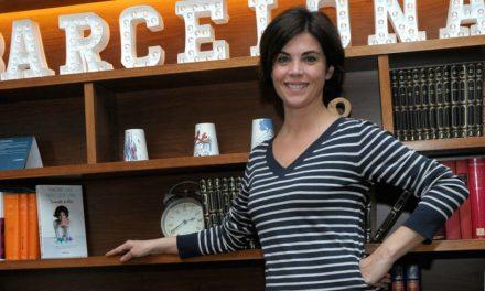 Samanta Villar «La maternidad es como un estado idílico, no coincide con la realidad»