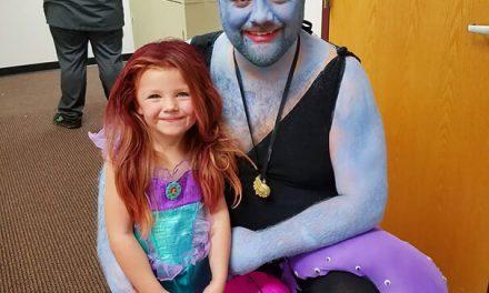 Cosas que un padre soltero hace con sus hijas