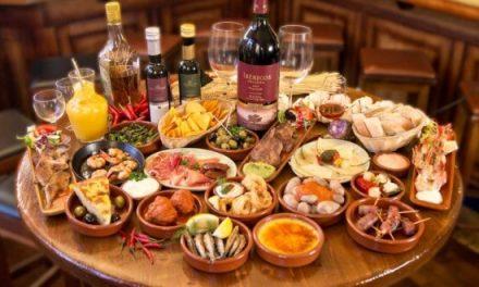 Tips de las mejores tapas de España
