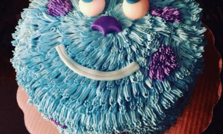 Deliciosas tartas de cumpleaños creadas por el Universo Pixar