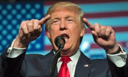 Los rusos tienen información comprometedora de Donald Trump