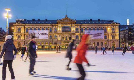 Visita los museos más característicos de Helsinki