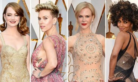 Hollywood se viste de gala un año más con un error garrafal