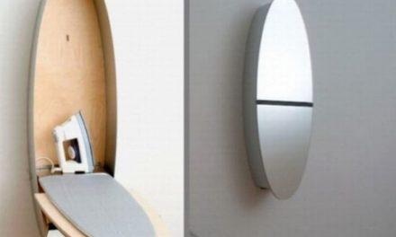 Accesorios que son muy útiles si vives en una casa pequeña