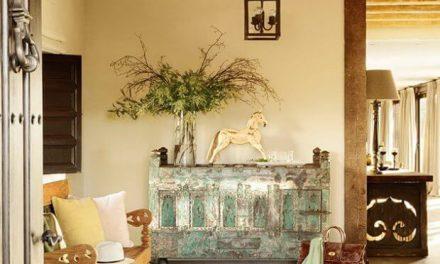 Tips para decorar tu casa al estilo exótico de África