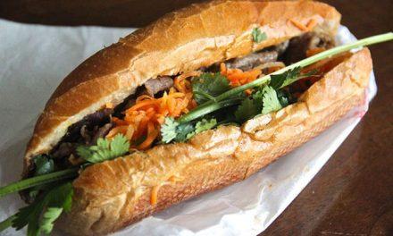 Prueba los bocadillos y sándwiches más representativos del mundo
