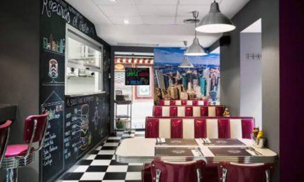 Escápate a Madrid para probar las ricas Burger