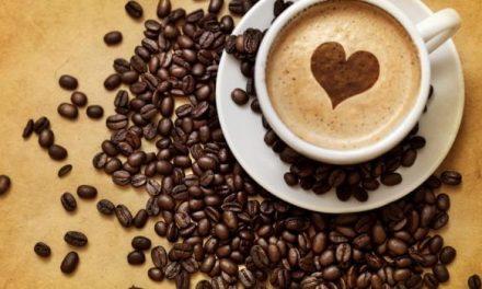 El café tiene efectos desde el primer sorbo ¡Conócelos!