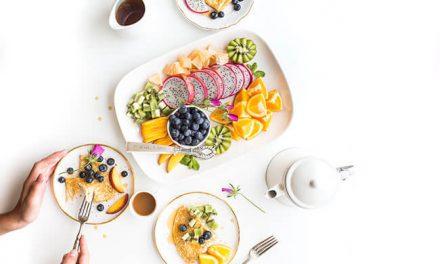 Cambios que harán más saludables tus comidas