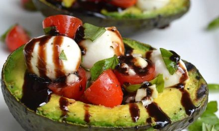 Combina estos alimentos para mejorar tu salud