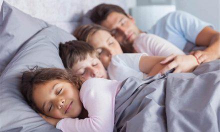 Síntomas que seguro tienes si duermes poco