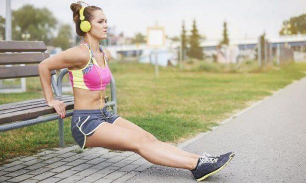 Trucos para no aburrirte mientras haces ejercicio