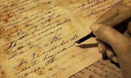 Dime cómo escribes y te diré cómo eres personalmente y como estás de salud