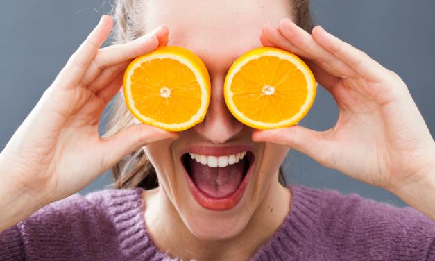 Trivial Alimentos que mejoran la salud