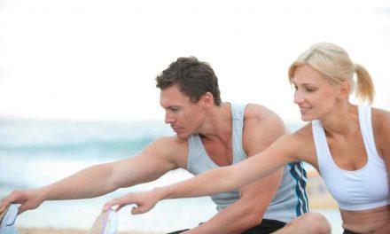 Tips para empezar con buen pie el primer día de gimnasio