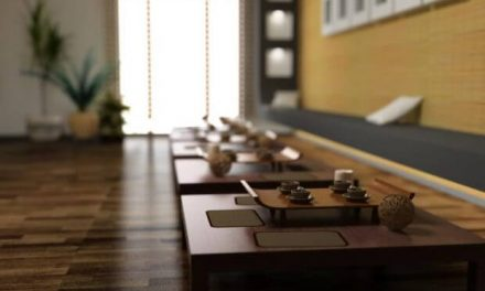 Tips para convertir tu hogar con la decoración japonesa