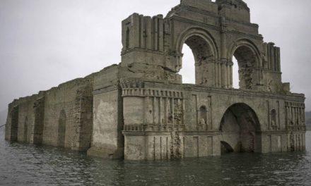 Lugares abandonados que tuvieron una historia
