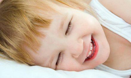 Tener niños en casa tiene grandes ventajas
