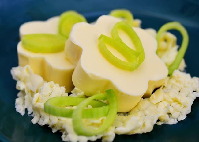Sustituir el aceite de oliva por mantequilla es más sano