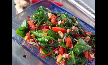 Alimentos que nunca debes meter en el microondas