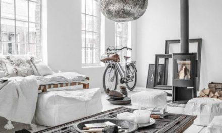 Tips para conseguir en tu hogar la elegancia de los países nórdicos
