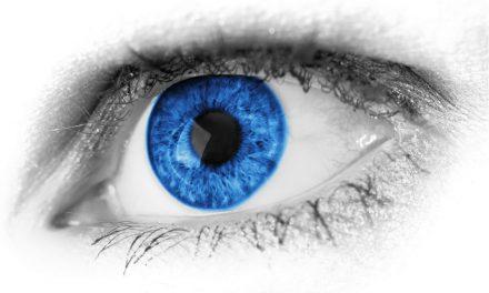Según el color de tus ojos tienes una personalidad u otra