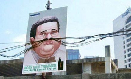 Anuncios muy ingeniosos de publicidad